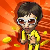 RunningMan icon