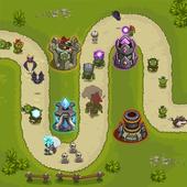 Tower Defense King icon