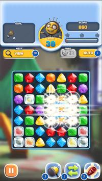 Jewelry King : ZOMBIE DUMB screenshot 1