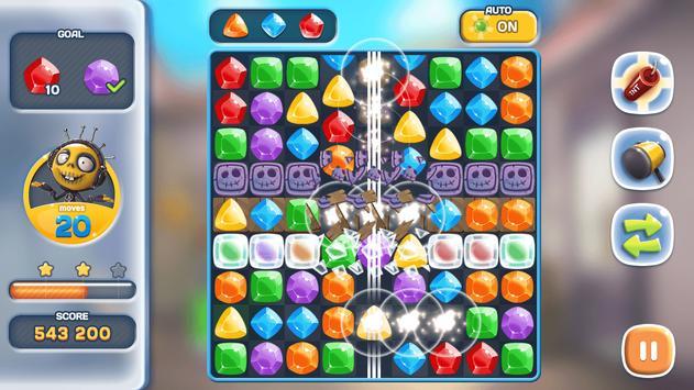 Jewelry King : ZOMBIE DUMB screenshot 21