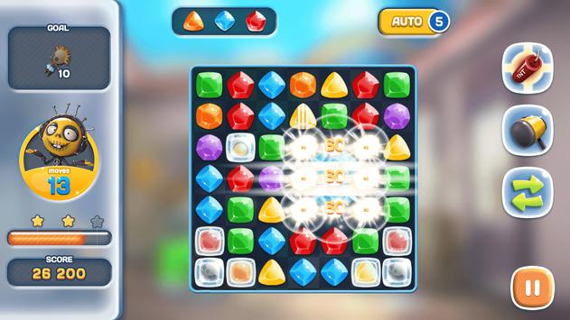 Jewelry King : ZOMBIE DUMB screenshot 22