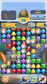 Jewelry King : ZOMBIE DUMB screenshot 2