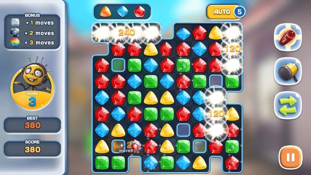 Jewelry King : ZOMBIE DUMB screenshot 7