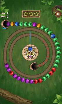 Marble King apk screenshot