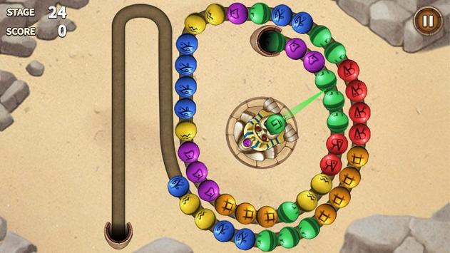 Marble King screenshot 3