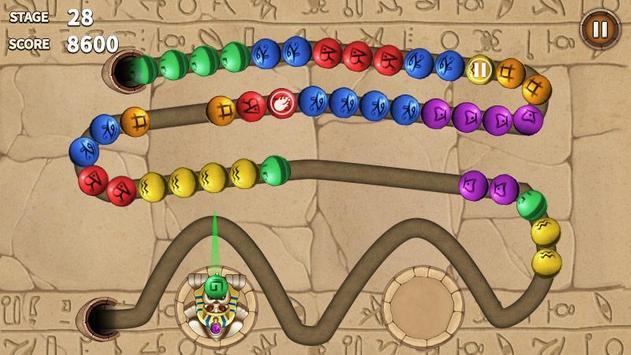 Marble King screenshot 4