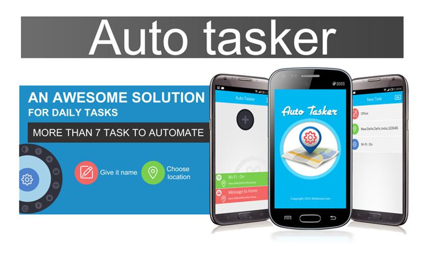 Auto tasker india ~ earn real true money app (apk) free download.
