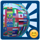 Country Emoji Quiz icon