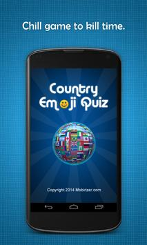 Country Emoji Quiz apk screenshot