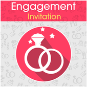 Engagement Invitation Lite icon