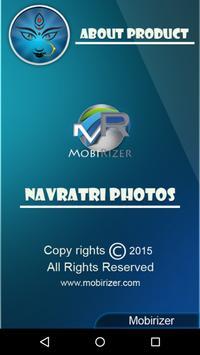 Navratri Photos apk screenshot