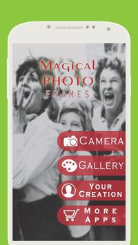 Magical Photo Frames screenshot 1