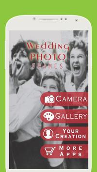 Wedding Photo Frames screenshot 1