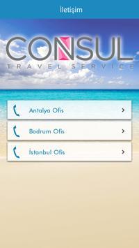 Consul Travel screenshot 4