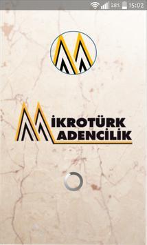 Mikroturkmaden poster