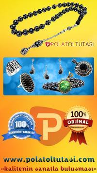 Polat Oltu Taşı poster