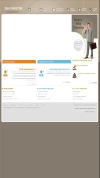 Proje Bilgi Platformu apk screenshot