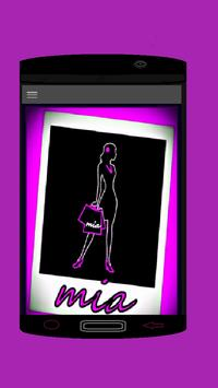Mia apk screenshot