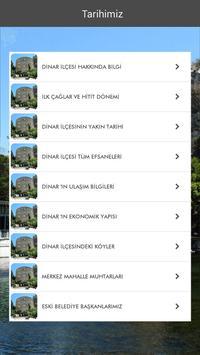 Dinar Burada screenshot 1