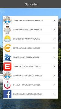 Dinar Burada screenshot 2