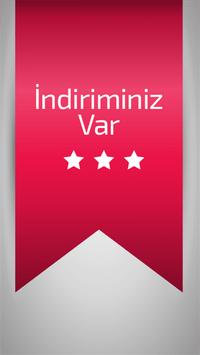 Indiriminiz Var apk screenshot