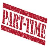 Part Time Güvenlik icon