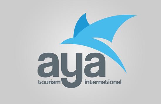Aya Tourism İnternational poster