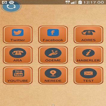 Fatih Sultan Mehmet Yurdu apk screenshot