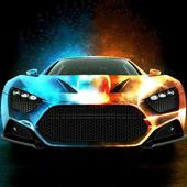 Sound Car & Wallpaper icon
