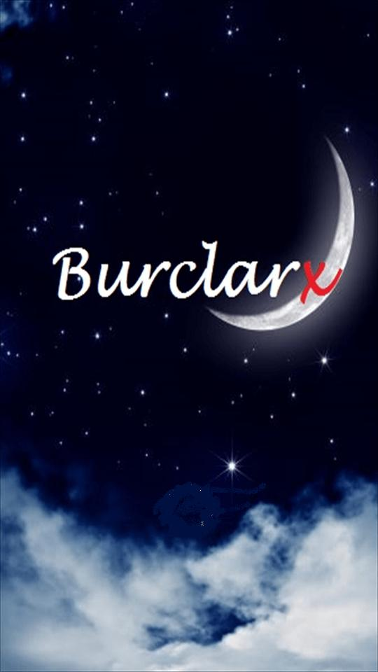 Burclarx poster