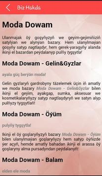 Moda Dowam screenshot 3
