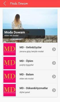 Moda Dowam screenshot 1