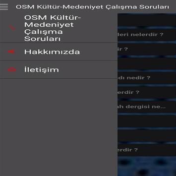 Osmanlı Kültürü KPSS screenshot 3