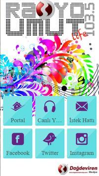 Radyo Umut Life screenshot 3