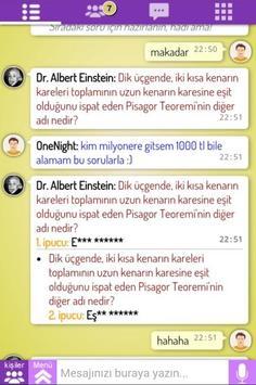Görüntülü Sohbet screenshot 4