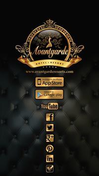 Avantgarde Hotel & Resort poster