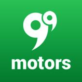 99motors icon