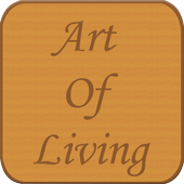 Art of Living Quotes icon