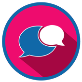 Fun Chat with Girls - Chatting, Flirting, Dating icon
