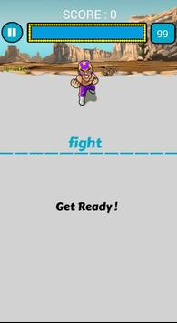 Wrestling for Real fighters screenshot 1