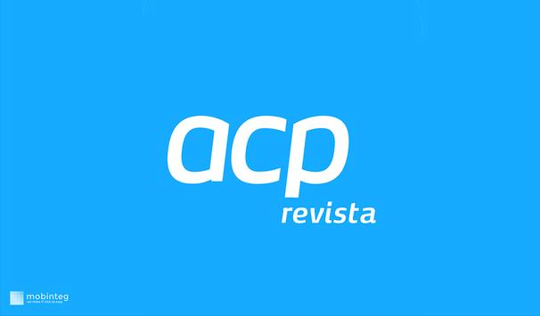 Revista ACP apk screenshot