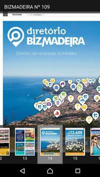 BIZMADEIRA apk screenshot
