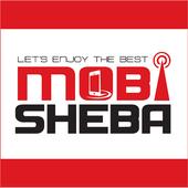 MobiSheba icon