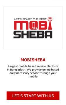 MobiSheba poster