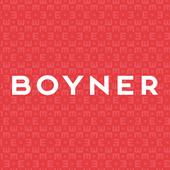 Boyner icon