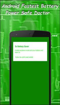 Battery Power Doctor apk screenshot