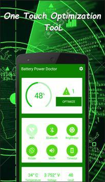 Battery Power Doctor poster