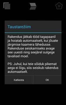 Kiiruskaamerad screenshot 5