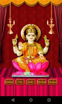Laxmi Puja poster