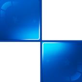 Tap Blue icon